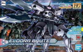 1/144 HGBDR JDG-009X-ELB Eldora Brute