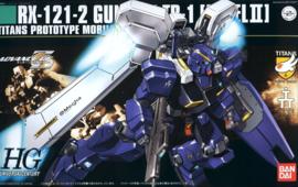 1/144 HGUC RX-121-2 Gundam TR-1 [Hazel II]