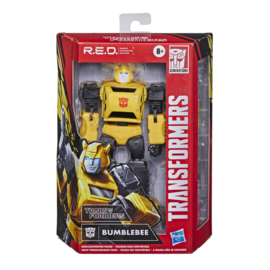 Hasbro Transformers R.E.D. Series G1 Bumblebee - Pre order