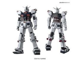 1/100 MG Full Armor Gundam Ver. Ka (Thunderbolt Ver.)