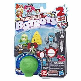 Hasbro Botbots Serie 2 Music Mob B [set of 5]