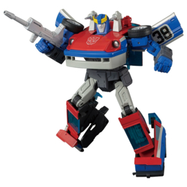 Takara Masterpiece MP-19+ Smokescreen