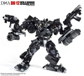 DNA Design DK-12 MPM-6 Ironhide upgrade kit - pre order