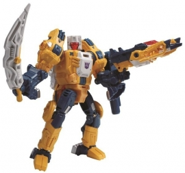 Takara Legends LG-30 Weirdwolf