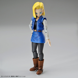 Figure-rise Dragon Ball Z Standard Android 18