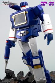 Robot Paradise RP-01 Acoustic Wave - Pre order