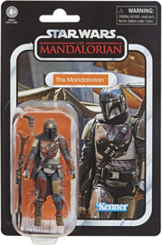 Star Wars Vintage Collection AF 2020 The Mandalorian