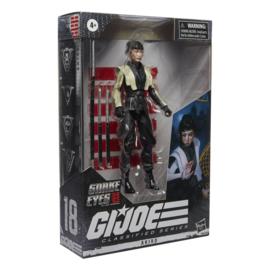 G.I. Joe Origins AF Akiko - Pre order