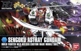 1/144 HGBF Sengoku Astray Gundam 侍ノ弐