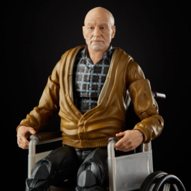 Marvel Legends Series AF 2-Pack 2020 Marvel's Logan & Charles Xavier Exclusive