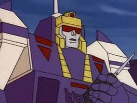 Blitzwing *