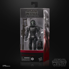 Star Wars The Bad Batch Black Series AF 2021 Crosshair (Imperial)