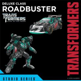 Hasbro SS-58 Deluxe Roadbuster  - Pre order