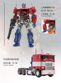 Aoyi LS-13 Tactical Commander