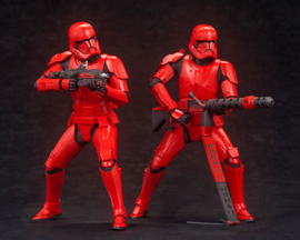 Star Wars ARTFX+ PVC Statue 1/10 2-Pack Sith Troopers