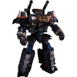 Takara Diaclone Reboot DA-17 BIG POWERED GV (I.M.S Ver.)