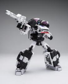Iron Factory IF-EX29 Rush Beats