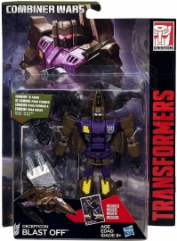 Combiner Wars Wave 5 Blast Off