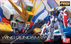 1/144 RG Gundam Wing XXXG-01W EW