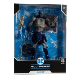 McFarlane Toys DC Justice League Movie AF Darkseid - Pre order
