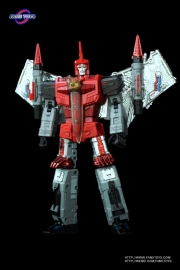 Fanstoys FT-05T Soar (rood)