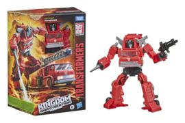Hasbro WFC Kingdom Voyager Inferno - Pre order