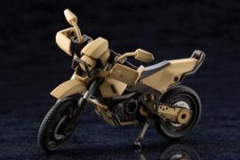 Hexa Gear Plastic Model Kit 1/24 Cross Raider Desert Color