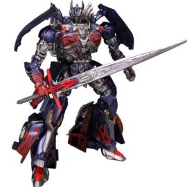 Takara MB-20 Nemesis Prime