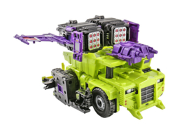 X2Toys XS001 Devastator upgrade kit