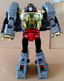 Grimlock MP-08 Oversized JP Version