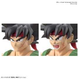 Figure-rise Dragon Ball Bardock - Pre order