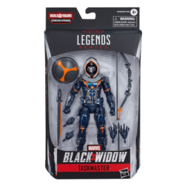 Marvel Legends Taskmaster - Pre order