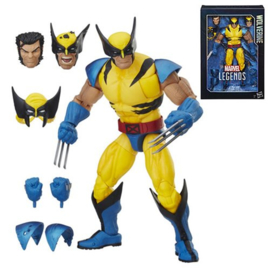 Marvel Legends 12-Inch Wolverine