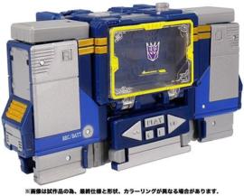 Takara WFC-14 Soundwave - Pre order
