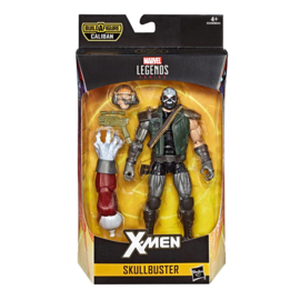 Marvel Legends X-Men Skullbuster