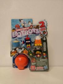 Hasbro Botbots Serie 3 Season Greeters C [set of 5]