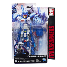 Hasbro PotP Wave 2 Deluxe Rippersnapper