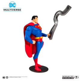 McFarlane Toys DC Batman:The Animated Series AF Superman