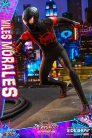Hot Toys Spider-Man: Into the Spider-Verse MM AF 1/6 Miles Morales - Pre order