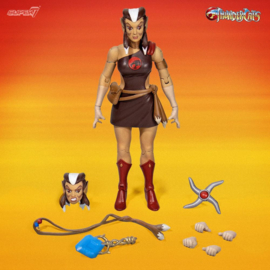Thundercats Ultimates AF Wave 2 Pumrya The Healer - Pre order