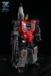 Zeta ZB-05 Downthrust