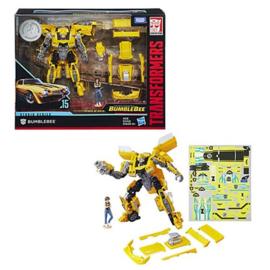 Hasbro SS-15 Bumblebee