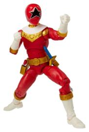Power Rangers Lightning Collection AF Zeo Red Ranger