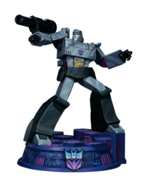 Transformers Museum Scale Statue Megatron [G1] - Pre order