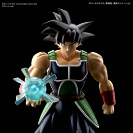 Figure-rise Dragon Ball Bardock