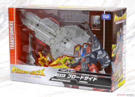 Takara Legends LG-53 Broadside
