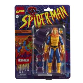 Marvel Legends Spider-Man Retro Hobgoblin - Pre order