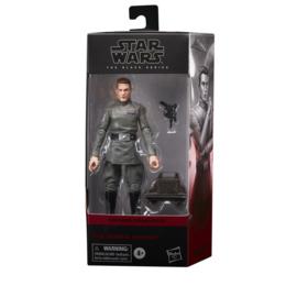 Star Wars Black Series Vice Admiral Rampart [Import stock]