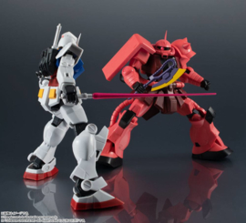 Gundam Universe AF MS-06S Char's Zaku II
