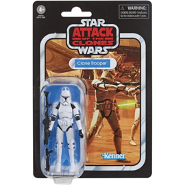 Star Wars Vintage Collection AF Clone Trooper